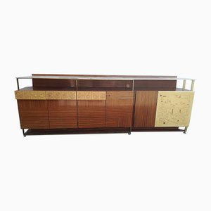 Cabinet by Osvaldo Borsani for Dassi, 1950s