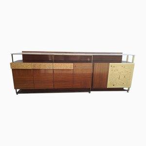 Cabinet by Osvaldo Borsani for Dassi, 1950s