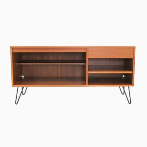 Vintage Teak Fresco Sideboard by Victor Wilkins for G-Plan, 1970s