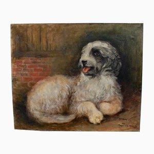 Stray Gemälde von Marjorie Cox, 1930er