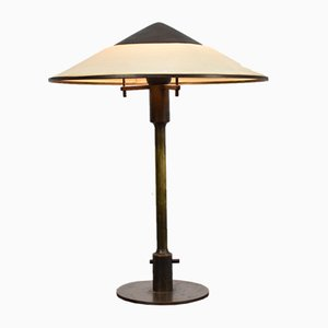 Danish T3 Table Lamp by Niels Rasmussen Thykier, 1930s