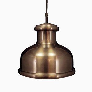 Lampe à Suspension de Holmegaard, Danemark, 1970s