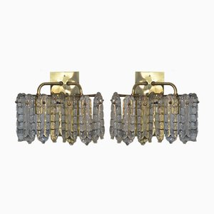 Sconces from Christoph Palme, 1970s, Set of 2