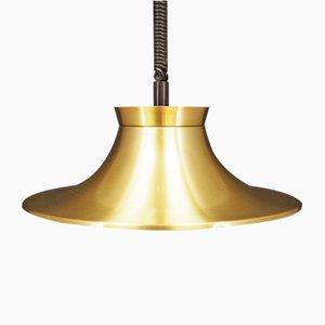 Lampe à Suspension Vintage, Danemark, 1970s