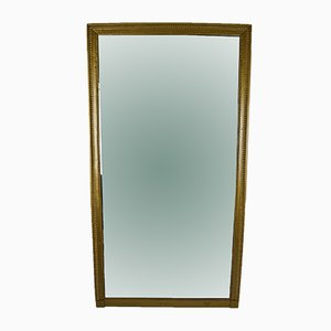Antique Louis Philippe Golden Mirror