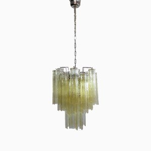 Murano Glass Chandelier, 1979