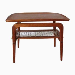 Petite Table Basse par Arne Hovmand-Olsen pour Toften, 1960s