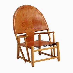 Hoop Sessel von Piero Palange und Werther Toffoloni, 1970er