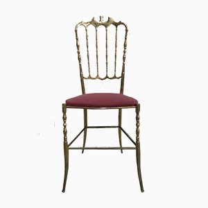 Vintage Chiavari Chair, 1960s