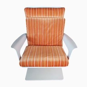 Space Age Lounge Chair by Peter Ghyczy for Cor, 1970s