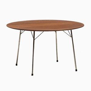 Dining Table by Arne Jacobsen for Fritz Hansen, 1960s