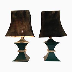 Italienische Vintage Tischlampe
