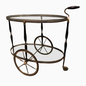 Vintage Italian Trolley