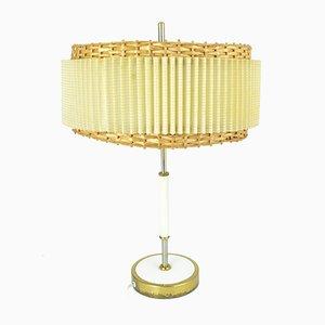 Vintage German Table Lamp from VEB von Raumleuchten Stadtilm