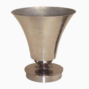 Vintage Tulip Tischlampe