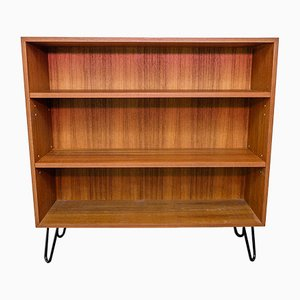 Mid-Century Teak Bookcase by Erich Stratmann for Idee Möbel, 1960s