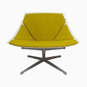 Space Age Lounge Chair by Jehs+Laub for Fritz Hansen, 2000s