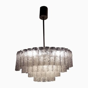 Vintage Chandelier by Aldo Nason for Mazzega