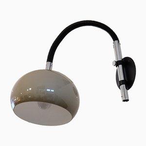 Vintage Wandlampe von Guzzini, 1960er