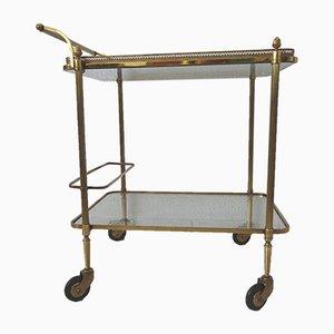 Vintage Trolley from Maison Jansen