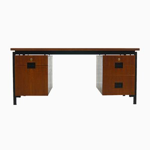 Vintage EU02 Japan Series Desk by Cees Braakman for Pastoe