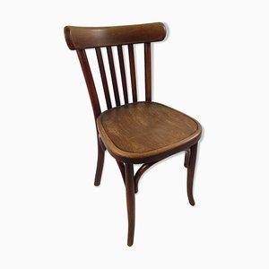 Vintage Bistro Chair from Fischel
