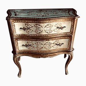 Vintage Italian Cabinet