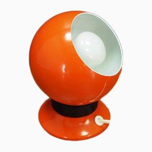 Lámpara de mesa de E. S. Horn, años 70