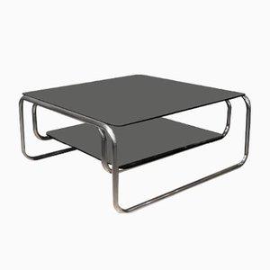 Table Basse par Marcel Breuer, 1960s