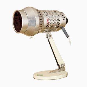 Industrielle Tischlampe von Johannes Richter für Grandiosa, 1970er