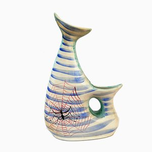Vase by Luciano Baldacci for Mar Maca, 1960s