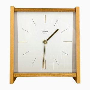 Horloge de Table de Junghans, 1960s