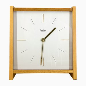 Table Clock from Junghans, 1960s