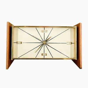 Table Clock from Diehl, 1960s