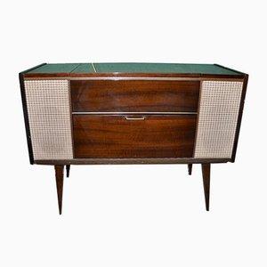 Mobiletto nr. 52116 Hi-Fi di Graets, anni '60