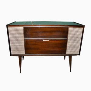 Model 52116 Hi-Fi Cabinet from Graets, 1960s