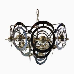 Space Age Vintage Deckenlampe