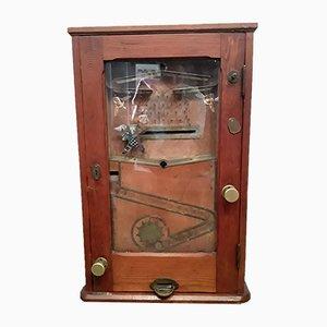 Antiker Bajazzo Münzautomat, 1915