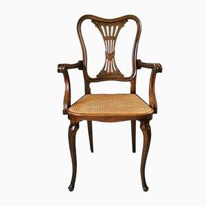 Antiker Nr. 1311 Stuhl von Thonet, 1900er