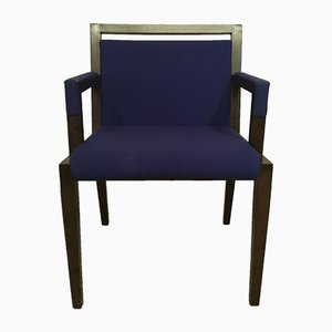 Vintage Lounge Chair CHAUMET by Jean Michel Wilmotte, 2004