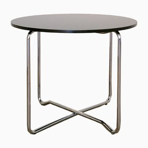 B26 Esstisch von Marcel Breuer für Thonet, 1990er