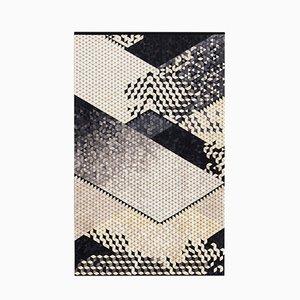 Intarsia Wall Piece 1 by Elisa Strozyk