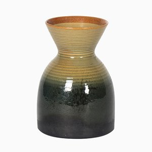 Vaso in ceramica di Nanni Valentini per Ceramica Arcore, anni '60