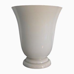 Französische Vintage Tulip Tischlampe aus Muranoglas, 1970er