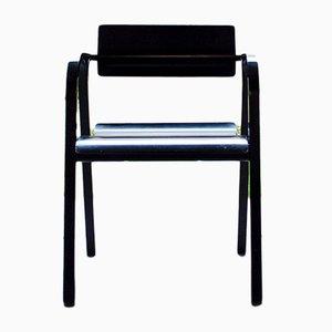 Chaise de Piano Modèle CCC par Motomi Kawakami pour Yamaha, 1980s