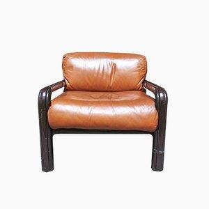 Vintage Sessel von Gae Aulenti für Knoll Inc. / Knoll International, 1970er