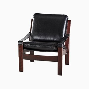 Safari Lounge Chair from Westnofa, 1970s