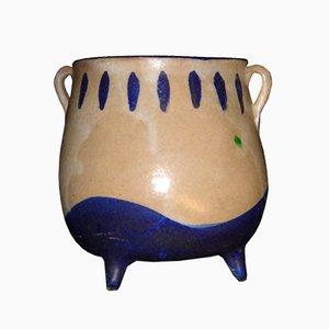 Vase by Giovanni Petucco & Andrea Tolio, 1970s