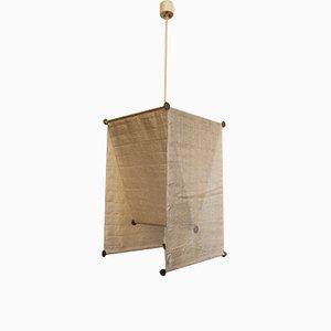 Lámpara de techo Towels de Achille & Pier Giacomo Castiglioni para Flos, años 70