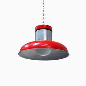 Lampe à Suspension Sisten par Gianni Celada pour Fontana Arte, 1970s